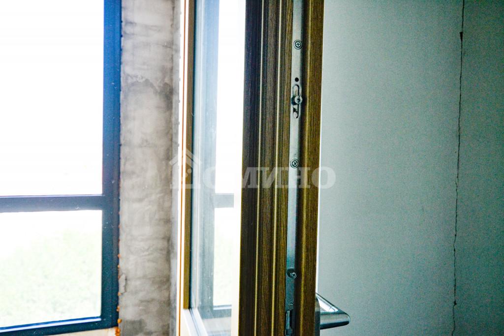 Продам 5-комн. квартиру по адресу Россия, Тюменская область, Тюмень, ул Севастопольская, 14 фото 16 по выгодной цене