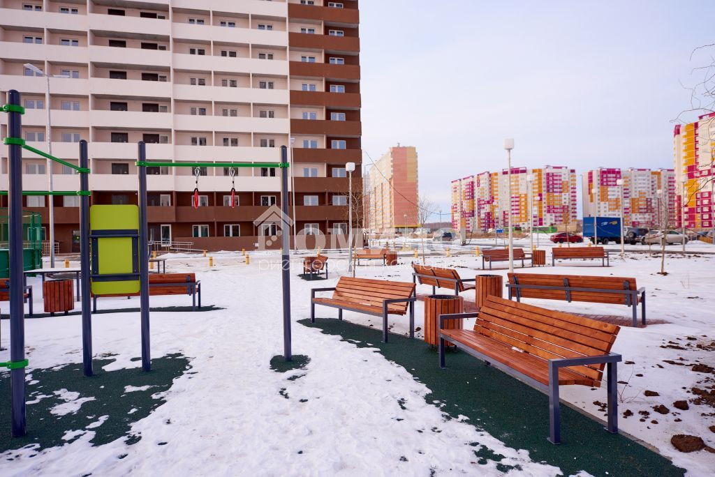 ЖК «Легенда Парк»