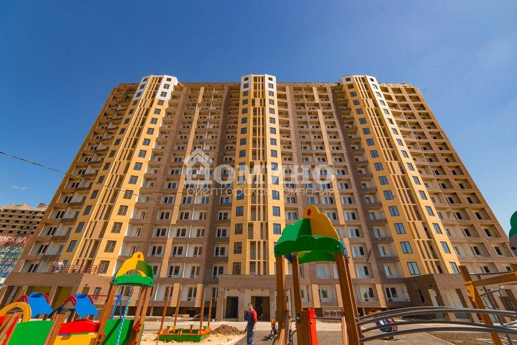 ЖК «Москва»