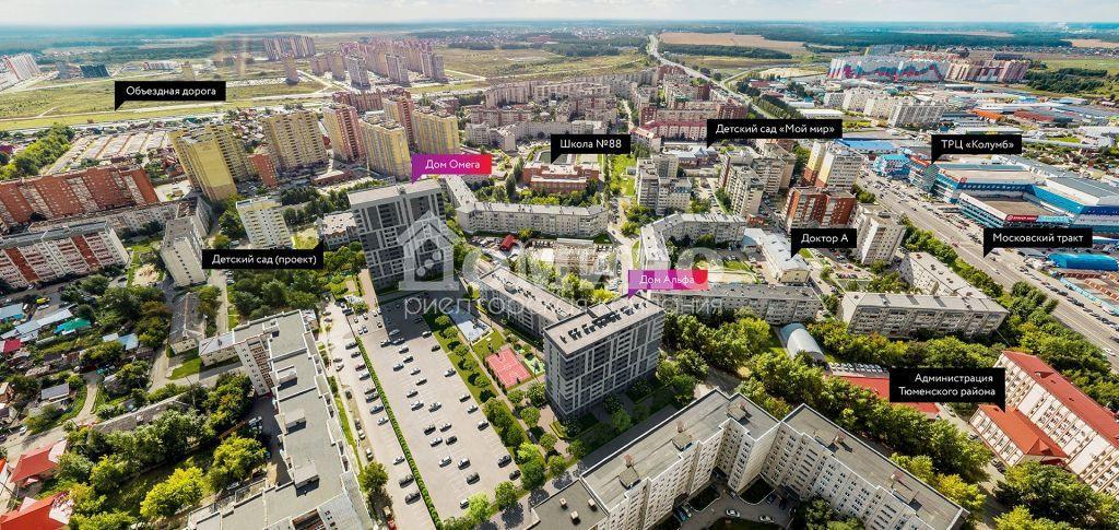 ЖК «квартал на Московском»