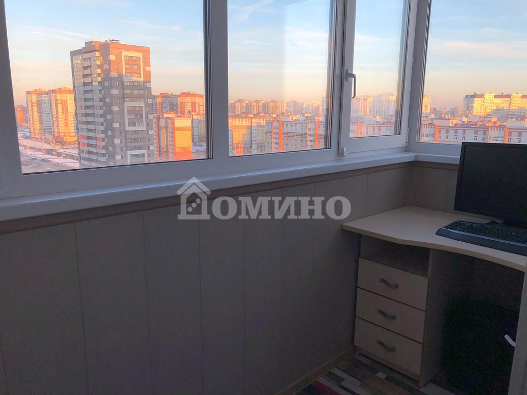 ЖК «3 комн. квартира»