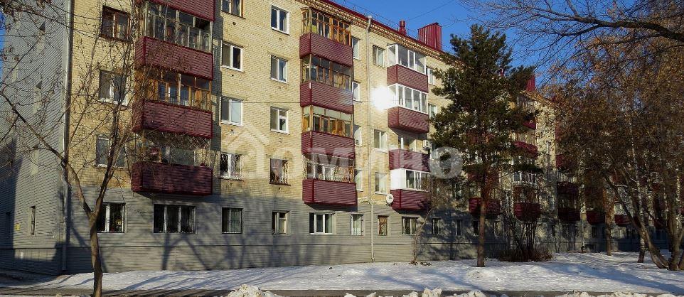 ЖК «1 комн. квартира»